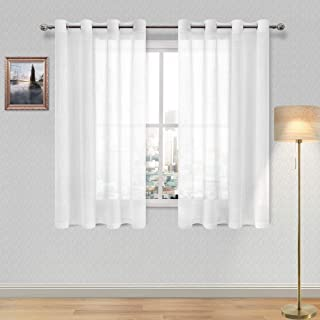 Best window length curtains Reviews