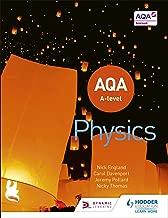 AQA A Level Physics (Year 1 and Year 2) (English Edition)