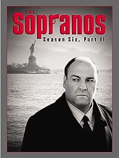 Sopranos, The: Season 6 Part 2 (DVD)