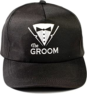 Forum Novelties Bachelor Party Hat-Groom