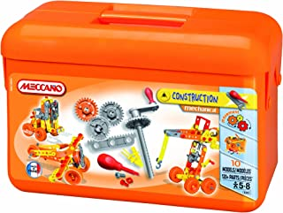 Meccano Easy Construction Box