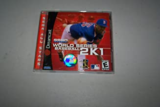 World Series 2k1 All Star / Game