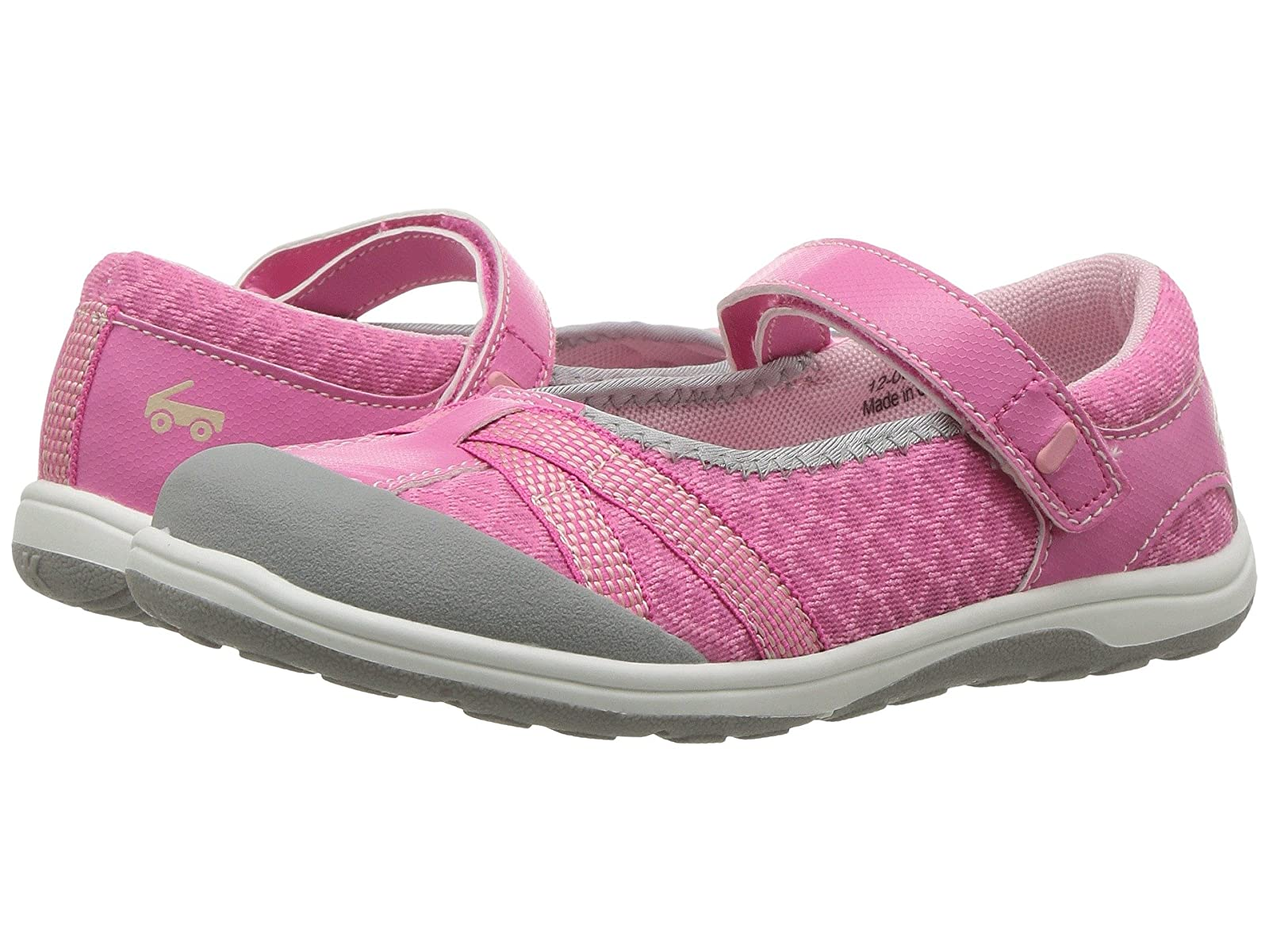 See Kai Run Kids Millennium II (Toddler/Little Kid)Cheap and distinctive eye-catching shoes