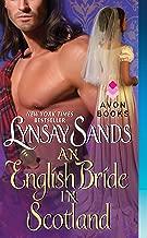 An English Bride in Scotland: Highland Brides (Highlander Book 1)