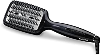BaByliss Diamond Cepillo secador para alisado y suavizado del pelo