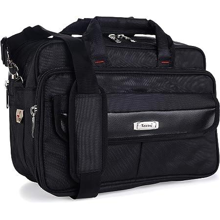 Teo Bag Unisex Messenger Bags (Black)