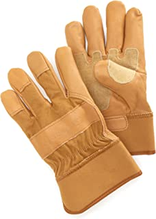 Carhartt Men's System 5 Work Glove with Safety Cuff