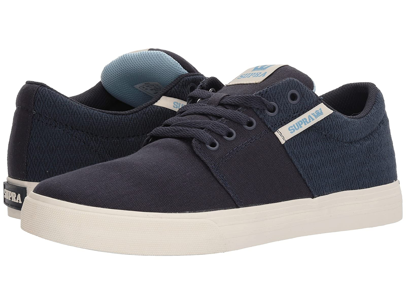 Supra Stacks Vulc IIAtmospheric grades have affordable shoes