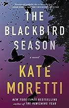 the blackbird season kate moretti