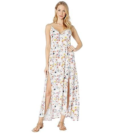 Rip Curl Daydrift Maxi Dress (Vanilla) Women