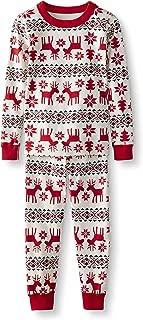 Hanna Andersson Dear Deer Family Pajamas