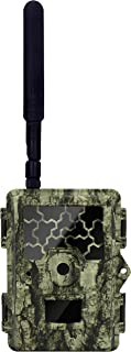 Boskoncam 36MP 1080PFHD Trail Game Camera with 3G or 4G Communication Function Night Vision Hunting Cam IP67 Waterproof Grade SMS Control FTP Function 0.6s Trigger Speed 2.31 inch Screen 32GB 28M/90ft
