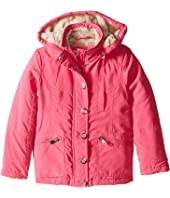 Urban Republic Kids Peach Finish Microfiber Jacket (Little Kids/Big Kids)