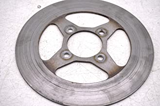 Yamaha 5TG2582W0000 Rear Disc Brake