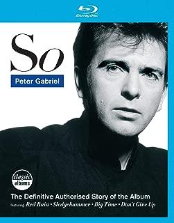 Best album peter gabriel so Reviews