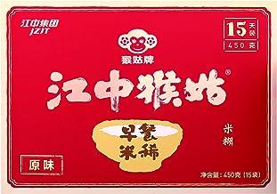 Jiangzhong Hougu Breakfast Rice Cereal 15 Packs ??????????15??