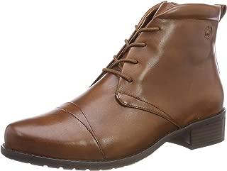 Women Ankle Boots Calla 08 Brown, (Cognac) G84108MI24/370