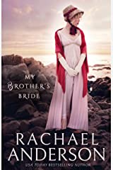 My Brother's Bride (Serendipity) Kindle Edition
