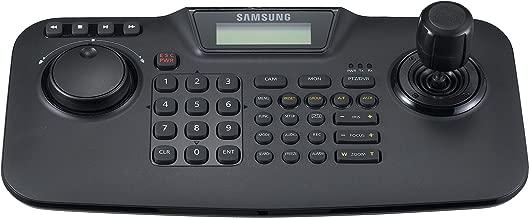 Samsung Controller 3D Joystick up to 255 Units of Cameras/DVR SPC-2010