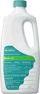 Shaklee® Basic-G® Concentrated Germicide (1 Quart)