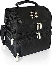 حقيبة الغداء المعزولة مع خدمة واحدة من دوري الهوكي الوطني بوسطن بروينس برانزو