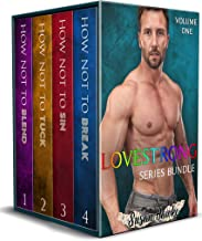 LOVESTRONG Series Bundle: Books 1-4