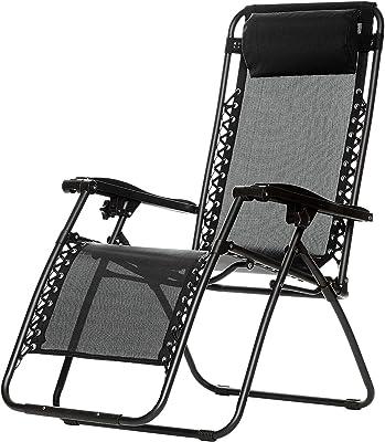 Prime Amazon Com Caravan Sports Infinity Zero Gravity Chair Camellatalisay Diy Chair Ideas Camellatalisaycom
