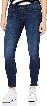 Pepe Jeans Pixie' Jeans Vaqueros para Mujer