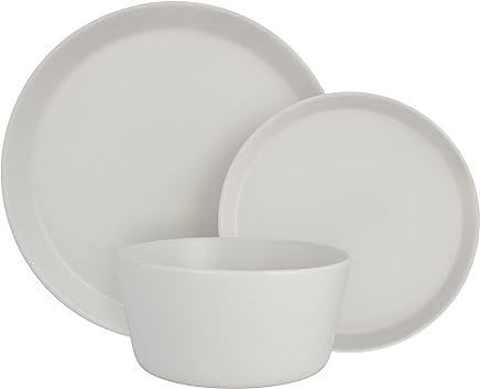 Amazon Com Commercial Grade Dinnerware Sets Dinnerware Home