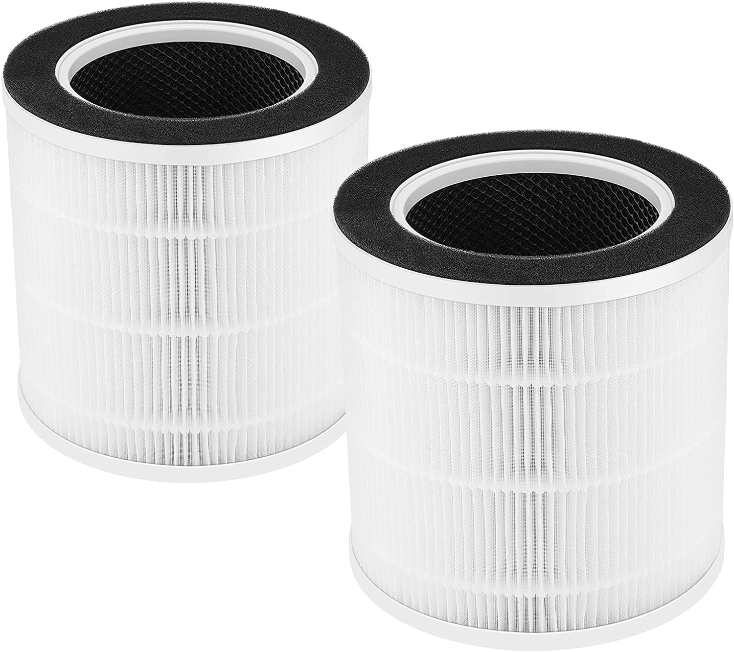 isinlive Sale SALE% OFF Department store VK-6067B True HEPA Replacement Compatible for Filter HO