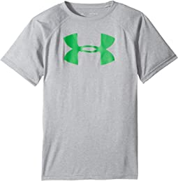 Under Armour Kids - UA Tech™ Big Logo S/S Tee (Big Kids)