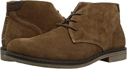 Nunn Bush - Lancaster Plain Toe Chukka Boot