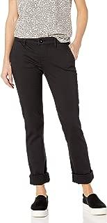 Celebrity Pink Jeans Women's Smart Trouser Uniform Pant