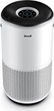 LEVOIT Air Purifier for Home Large Room, Smart WiFi and Alexa Control, H13 True HEPA Filter for Allergies, Pets, Smoke, Du...
