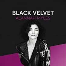 Black Velvet [Explicit]