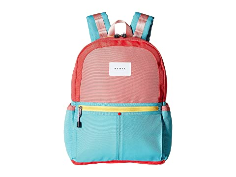 bbd941547b STATE Bags Kids Color Block Kane Backpack at Zappos.com