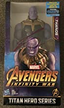 "Josh Brolin Thanos Signed Autograph""avengers Infinity War"" Titan Figure Coa"