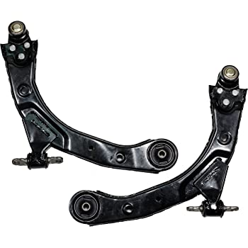Suspension Control Arm and Ball Joint Assembly Front Left Lower Dorman 521-321