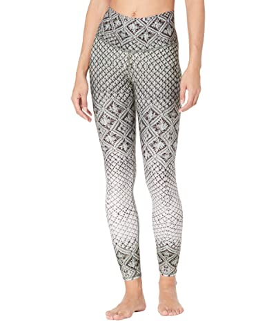 Niyama Sol Macrame Jade Leggings Women