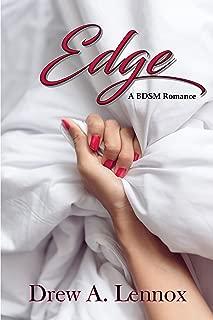 Edge: A BDSM Romance (Discovering BDSM Book 1)