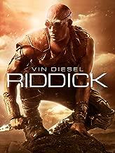 first riddick movie