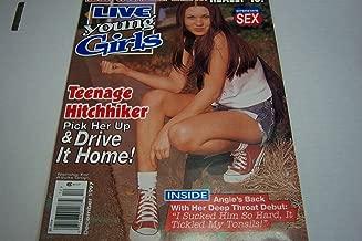 live young girls magazine