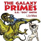 Galaxy Primes by E. E. Smith FREE