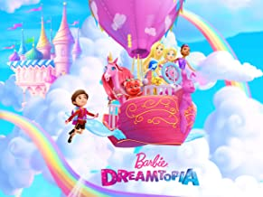 Barbie Dreamtopia (Spanish Audio)