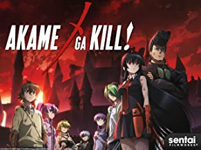 Akame ga Kill Season 1