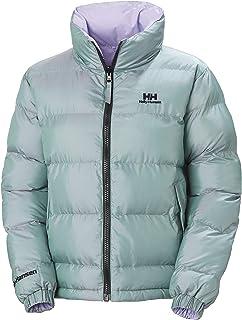 Helly-Hansen W Yu Reversible Puffer Jacket Abrigo de vestir para Mujer