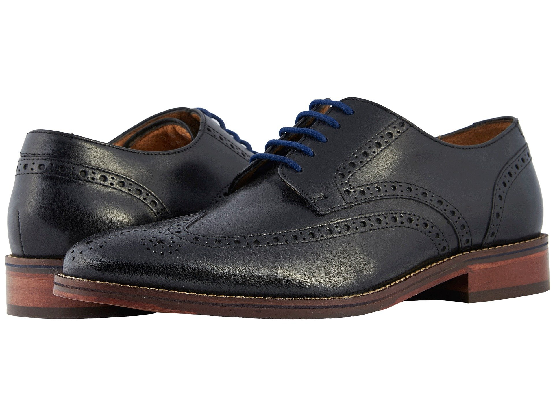 Florsheim Salerno Wingtip Oxford