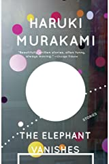 The Elephant Vanishes: Stories (Vintage International) (English Edition) eBook Kindle