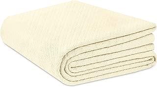 Best waffle knit blanket Reviews