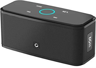 DOSS Touch Wireless Bluetooth V4.0 Portable Speaker with...